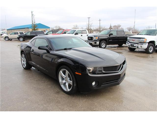 2011 Chevrolet Camaro  (Stk: P9058) in Headingley - Image 4 of 16