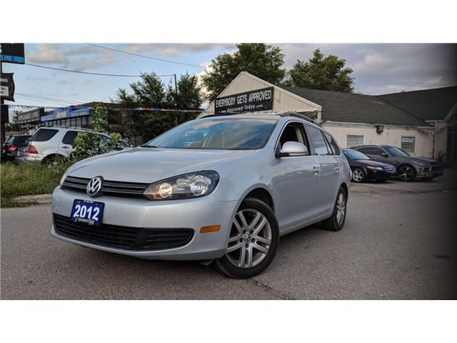 2011 Volkswagen Golf 2.5L Trendline (Stk: 5276) in Mississauga - Image 2 of 15