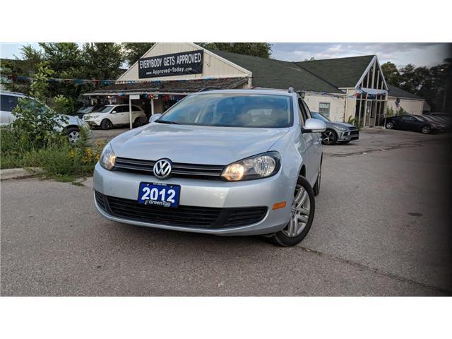 2011 Volkswagen Golf 2.5L Trendline (Stk: 5276) in Mississauga - Image 3 of 15