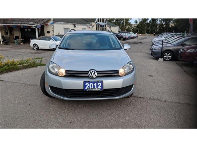 2011 Volkswagen Golf 2.5L Trendline (Stk: 5276) in Mississauga - Image 4 of 15