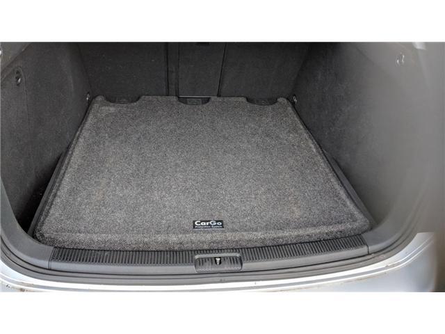 2011 Volkswagen Golf 2.5L Trendline (Stk: 5276) in Mississauga - Image 6 of 15