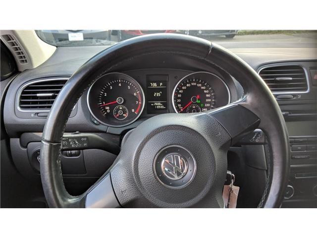 2011 Volkswagen Golf 2.5L Trendline (Stk: 5276) in Mississauga - Image 8 of 15