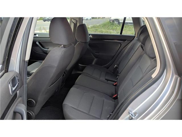 2011 Volkswagen Golf 2.5L Trendline (Stk: 5276) in Mississauga - Image 11 of 15
