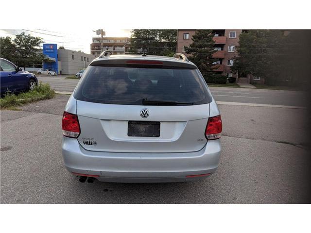 2011 Volkswagen Golf 2.5L Trendline (Stk: 5276) in Mississauga - Image 13 of 15