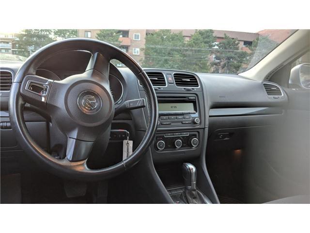2011 Volkswagen Golf 2.5L Trendline (Stk: 5276) in Mississauga - Image 15 of 15