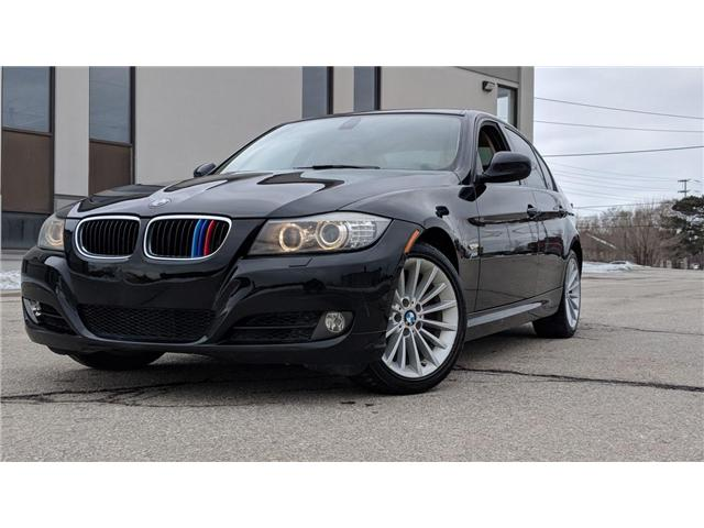 2010 BMW 328i xDrive (Stk: 5334) in Mississauga - Image 1 of 30