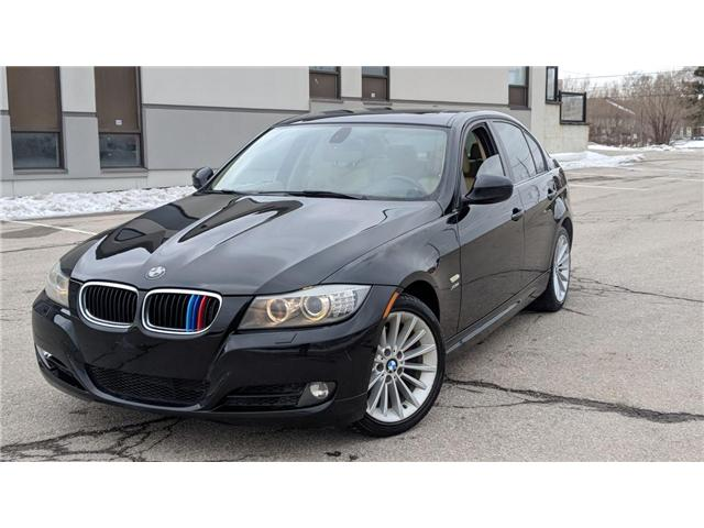 2010 BMW 328i xDrive (Stk: 5334) in Mississauga - Image 2 of 30