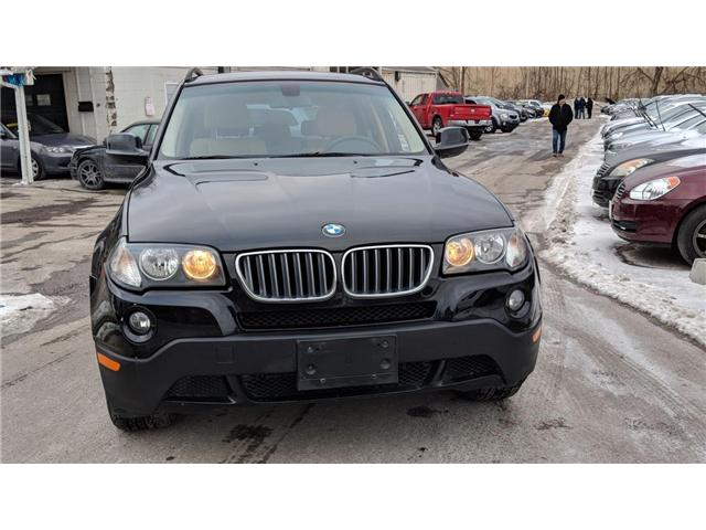 2010 BMW X3 xDrive28i (Stk: 5328) in Mississauga - Image 2 of 29