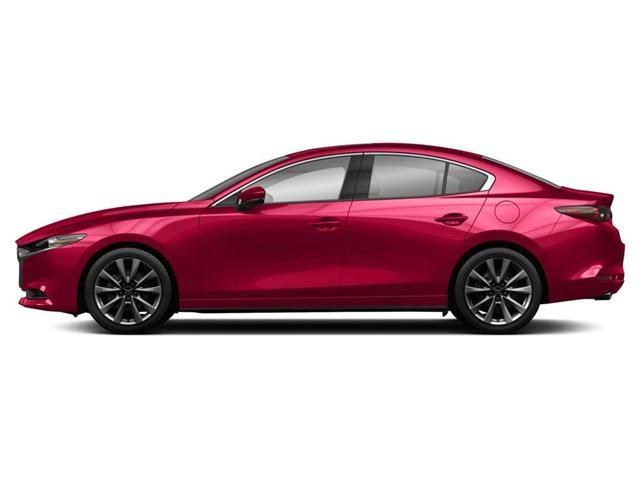 2019 Mazda Mazda3  (Stk: 190302) in Whitby - Image 2 of 2