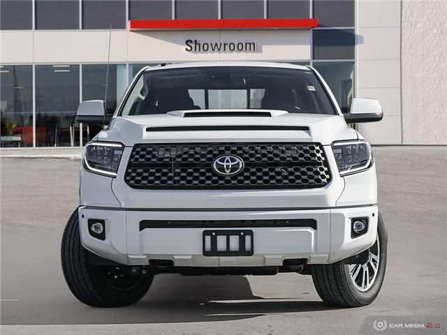2019 Toyota Tundra TRD Sport Package (Stk: 219387) in London - Image 2 of 27