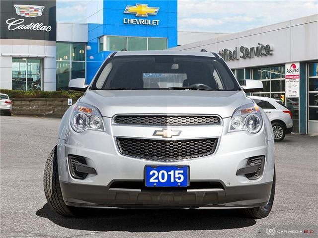 2015 Chevrolet Equinox 1LT (Stk: R12183A) in Toronto - Image 2 of 27