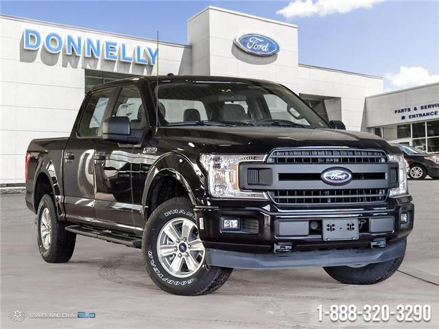 2019 Ford F-150 XL (Stk: DS531) in Ottawa - Image 1 of 27