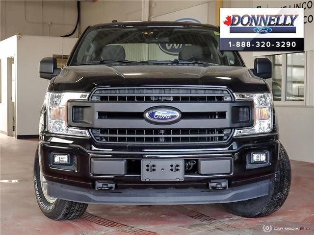 2019 Ford F-150 XL (Stk: DS531) in Ottawa - Image 2 of 27