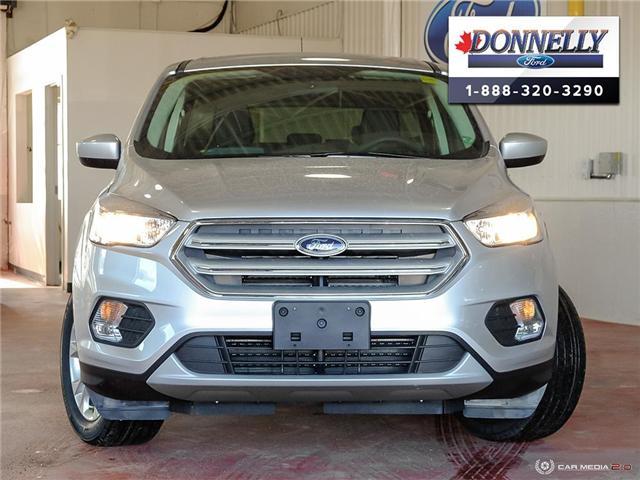 2019 Ford Escape SE (Stk: DS669) in Ottawa - Image 2 of 27