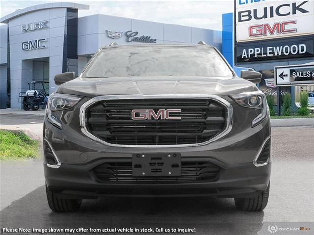 2019 GMC Terrain SLE (Stk: G9L064) in Mississauga - Image 2 of 24