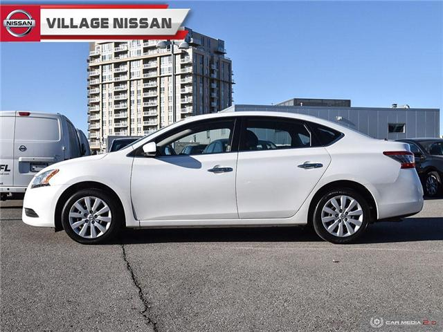 2013 Nissan Sentra 1.8 S (Stk: P2755) in Unionville - Image 3 of 27
