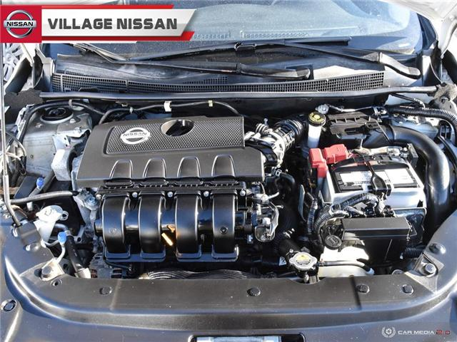 2013 Nissan Sentra 1.8 S (Stk: P2755) in Unionville - Image 8 of 27
