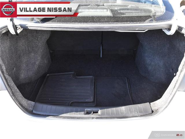 2013 Nissan Sentra 1.8 S (Stk: P2755) in Unionville - Image 11 of 27