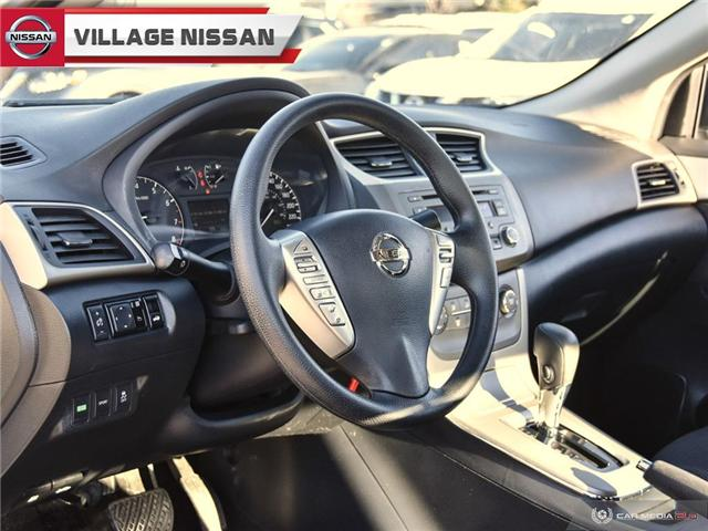 2013 Nissan Sentra 1.8 S (Stk: P2755) in Unionville - Image 13 of 27