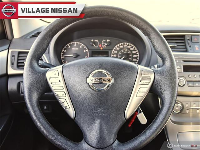 2013 Nissan Sentra 1.8 S (Stk: P2755) in Unionville - Image 14 of 27