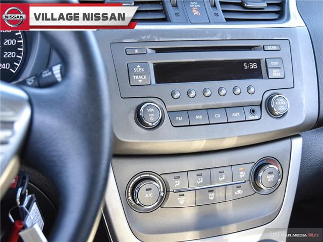 2013 Nissan Sentra 1.8 S (Stk: P2755) in Unionville - Image 20 of 27