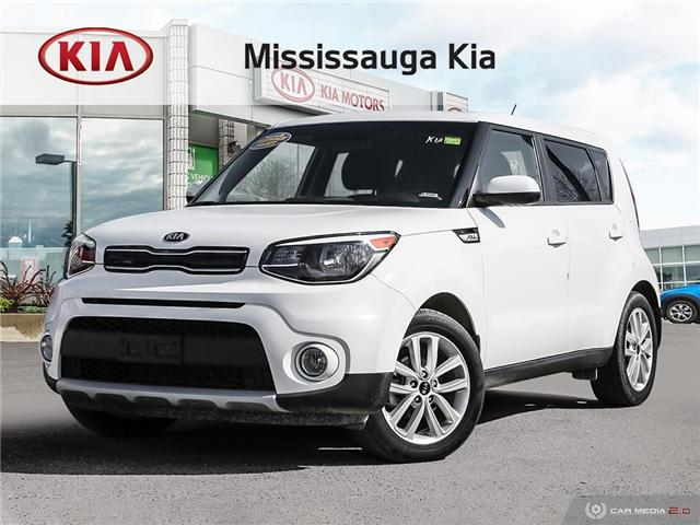 2019 Kia Soul EX (Stk: 5232P) in Mississauga - Image 1 of 27