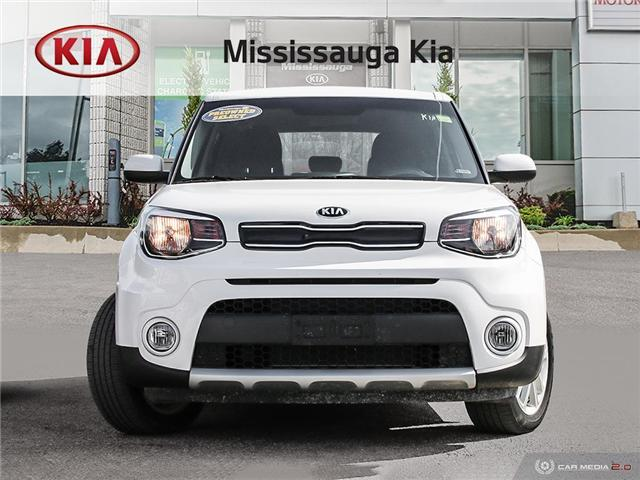 2019 Kia Soul EX (Stk: 5232P) in Mississauga - Image 2 of 27