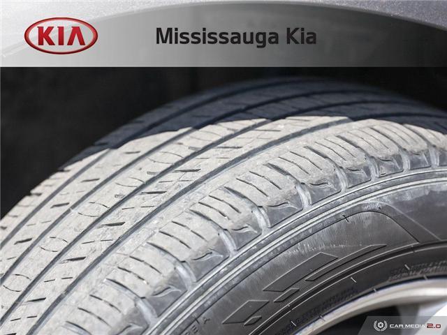2017 Kia Sportage LX (Stk: 6554P) in Mississauga - Image 7 of 27
