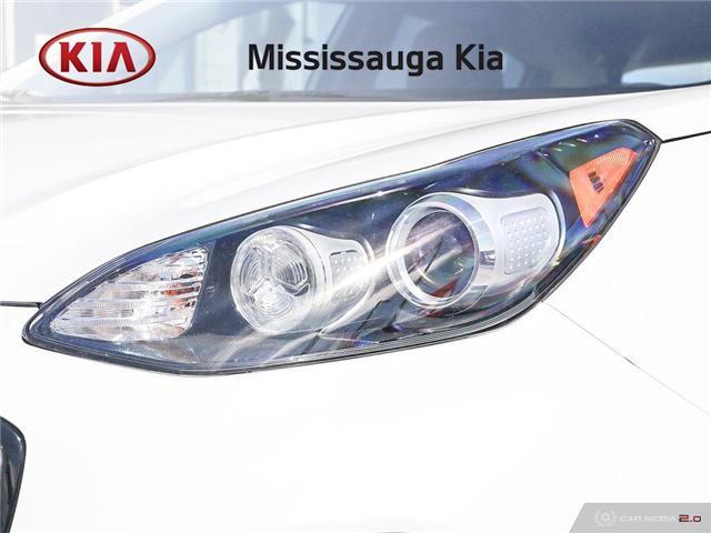 2017 Kia Sportage LX (Stk: 6554P) in Mississauga - Image 10 of 27