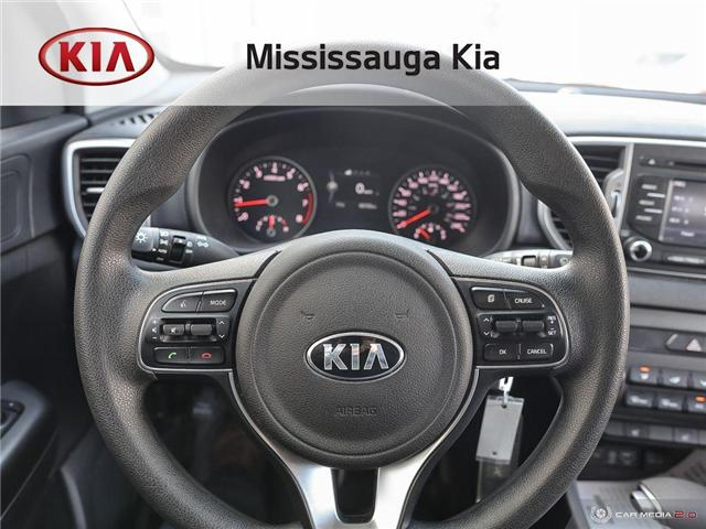 2017 Kia Sportage LX (Stk: 6554P) in Mississauga - Image 14 of 27