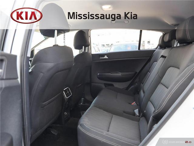 2017 Kia Sportage LX (Stk: 6554P) in Mississauga - Image 24 of 27