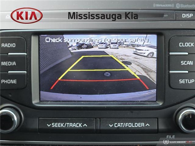 2017 Kia Sportage LX (Stk: 6554P) in Mississauga - Image 26 of 27