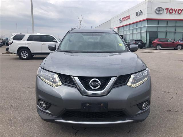 2016 Nissan Rogue  (Stk: D191072A) in Mississauga - Image 2 of 20