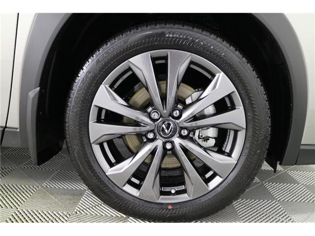 2019 Lexus UX 250h Base (Stk: 296728) in Markham - Image 8 of 30