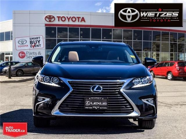 2018 Lexus ES 350 Base (Stk: U2415) in Vaughan - Image 2 of 27