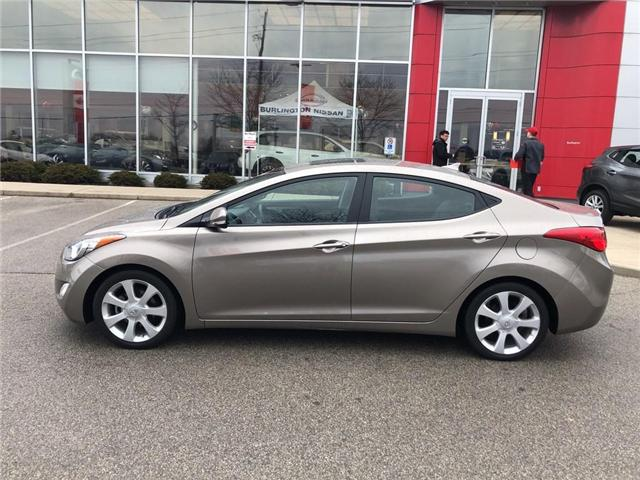 2013 Hyundai Elantra  (Stk: Y9337A) in Burlington - Image 2 of 19