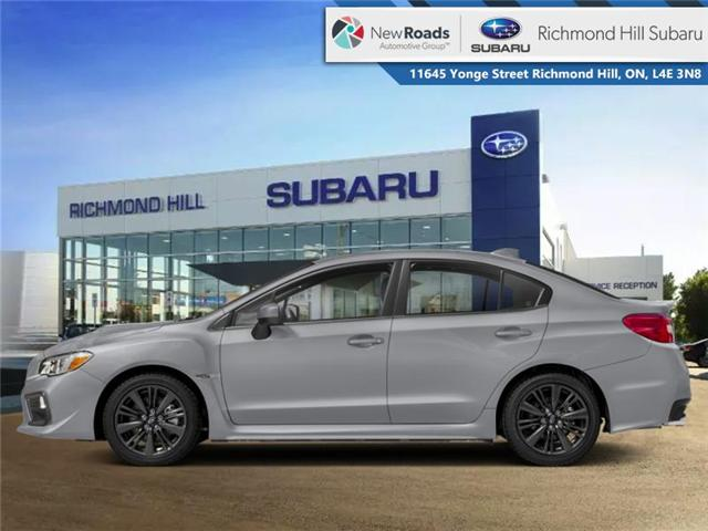2019 Subaru WRX Manual (Stk: 32524) in RICHMOND HILL - Image 1 of 1