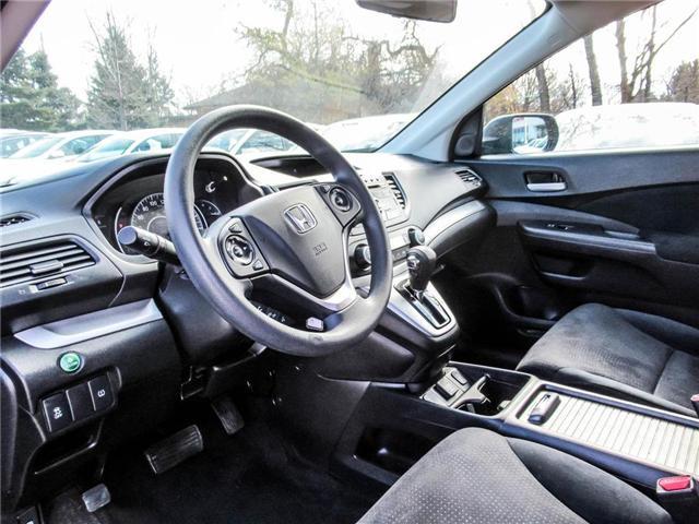 2014 Honda CR-V EX (Stk: 3270) in Milton - Image 3 of 18