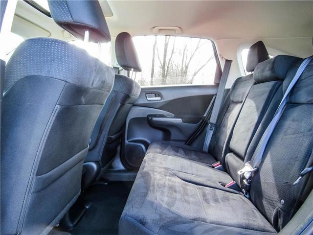 2014 Honda CR-V EX (Stk: 3270) in Milton - Image 5 of 18