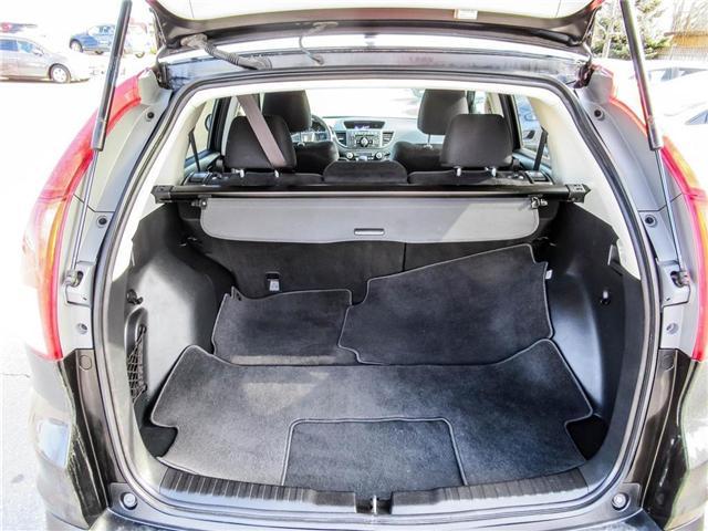 2014 Honda CR-V EX (Stk: 3270) in Milton - Image 10 of 18