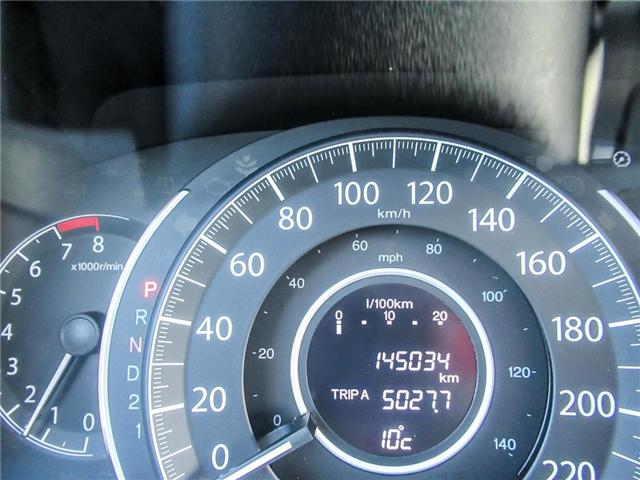 2014 Honda CR-V EX (Stk: 3270) in Milton - Image 14 of 18