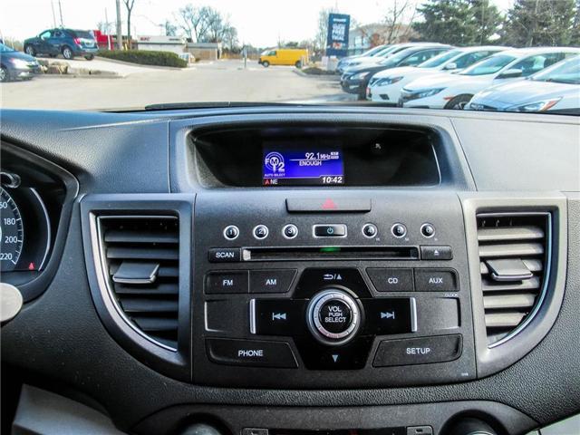 2014 Honda CR-V EX (Stk: 3270) in Milton - Image 17 of 18