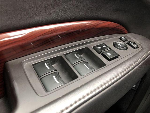 2016 Acura MDX Technology Package (Stk: 7727P) in Scarborough - Image 17 of 24