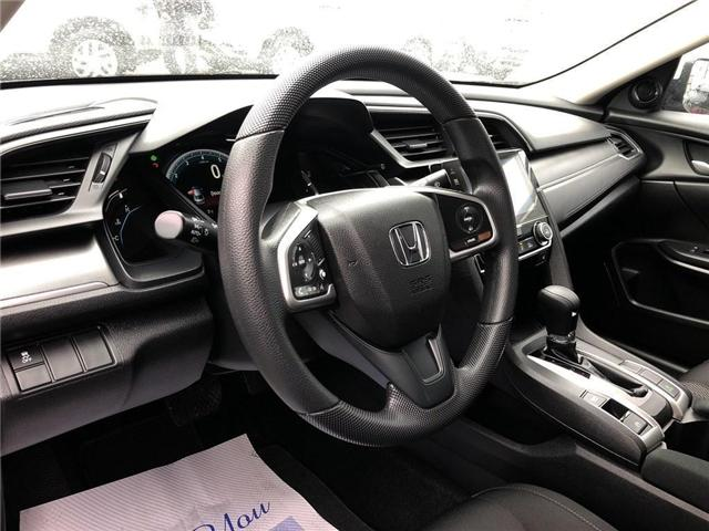 2017 Honda Civic LX (Stk: 56857A) in Scarborough - Image 9 of 20