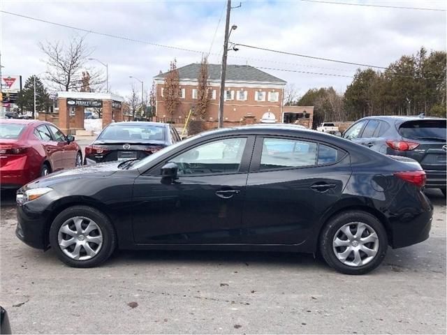 2017 Mazda Mazda3 GX (Stk: P2293) in Toronto - Image 2 of 20