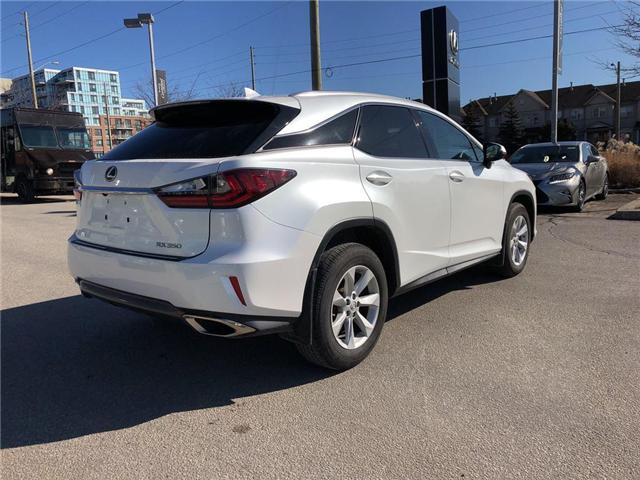 2016 Lexus RX 350 Base (Stk: OR11941G) in Richmond Hill - Image 3 of 23