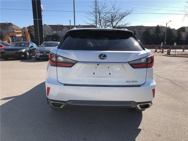 2016 Lexus RX 350 Base (Stk: OR11941G) in Richmond Hill - Image 4 of 23