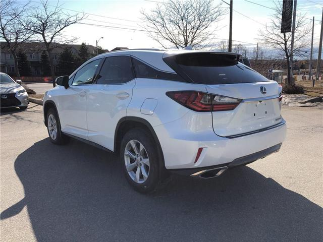 2016 Lexus RX 350 Base (Stk: OR11941G) in Richmond Hill - Image 5 of 23