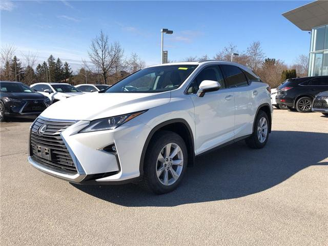 2016 Lexus RX 350 Base (Stk: OR11941G) in Richmond Hill - Image 7 of 23