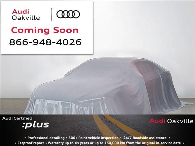 2016 Audi Q3 2.0T Progressiv (Stk: L8483) in Oakville - Image 1 of 1